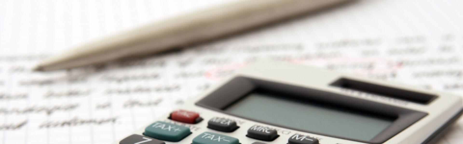 Kalkulation Kosten einer Bestattung